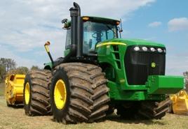 Flotation-Tires-Rims-Green-Tractor