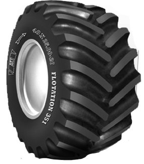 Flotation-Tires-and-Tims-Single-Tire