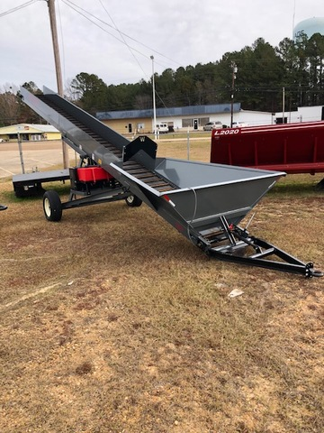 Refurbished L3020 spreader